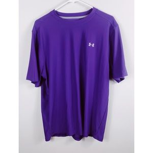 3/$20 Under Armour Purple Shirt